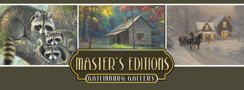 Facebook Cover GATLINBURG